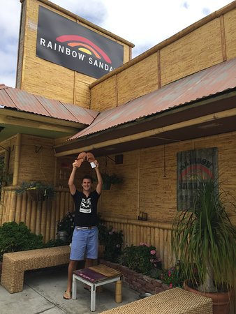 Photo of Monument / Landmark Rainbow Sandals at 326 Calle De Los Molinos, San Clemente, CA 92672, United States