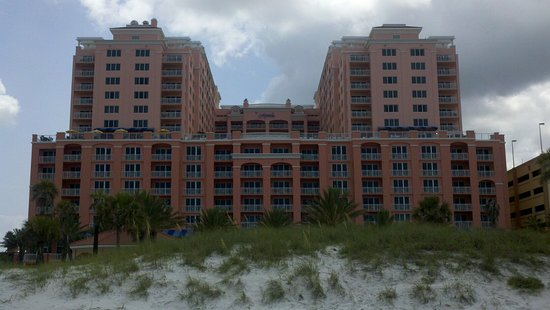 Hyatt Regency Clearwater Beach Resort & Spa: 2012-06-10_12-29-58_605_large.jpg
