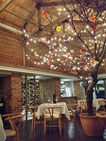 KwaZulu-Natal, Νότια Αφρική: Amazing restaurant
