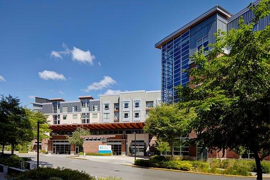 Hyatt House Seattle/Redmond: Exterior