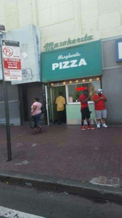 Margherita Pizza Incorporated