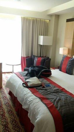 Radisson Blu Hotel, Doha: 20150716_114250_large.jpg