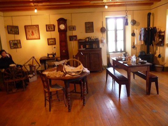 Ecomusee de Hauteluce