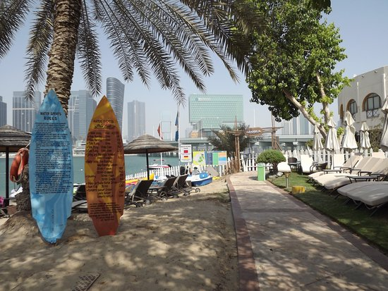 Le Meridien Abu Dhabi Photo