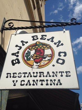 Staunton, VA: Baja Bean