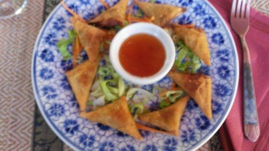 Thai Restaurant Bourne