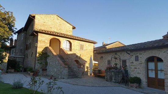 Casale L'Antico Carro : 20160822_191546_large.jpg
