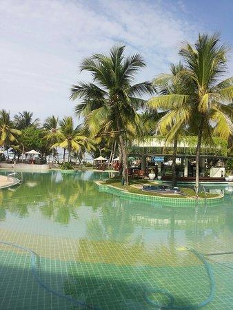 Eden Resort & Spa : 20160822_091043_large.jpg