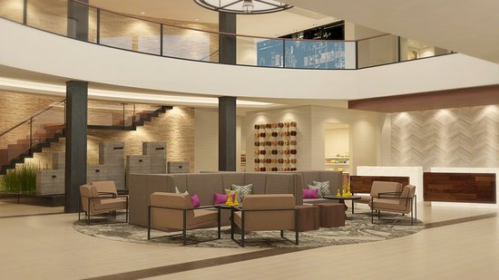 Embassy Suites by Hilton Berkeley Heights