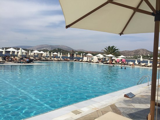 The Westin Athens Astir Palace Beach Resort: Westin