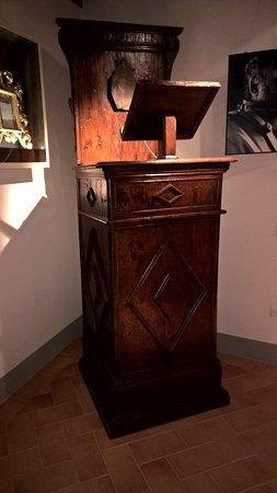 """Museo Diocesano del Montefeltro """"A. Bergamaschi"""""""