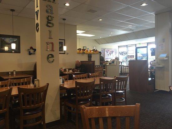 Mountain Home Cafe Inc Photo0