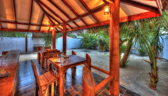 Pictures of Shamar Guesthouse & Dive - Maamigili Photos - Tripadvisor