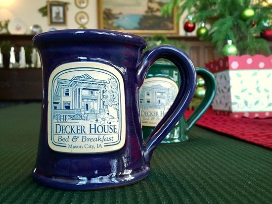 Mason City, IA: Coffee Mugs For Sale!