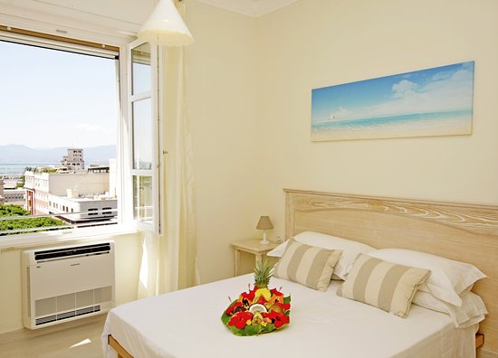 Brezza Marina Luxury Rooms