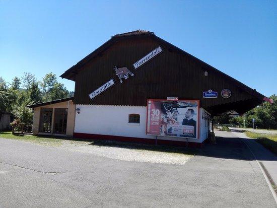 Oberrot, Deutschland: Außenansicht