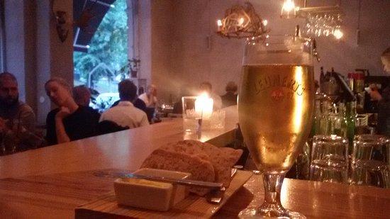 deal restaurang stockholm
