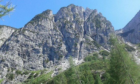 Malborghetto-Valbruna, Italia: 20160827_135715_large.jpg