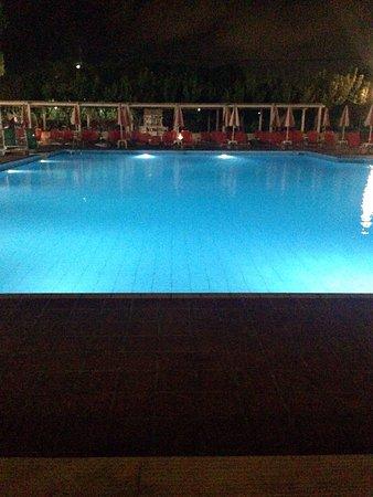 Santa Marina Beach Hotel Image