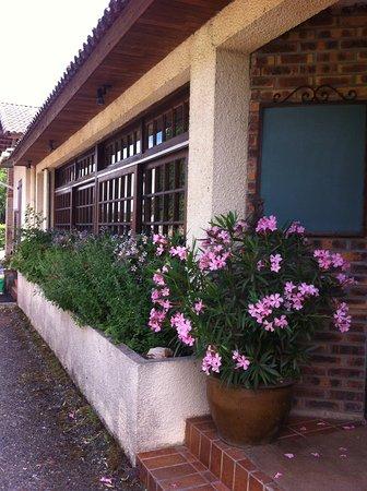 Anglars-Juillac, فرنسا: La Palombière