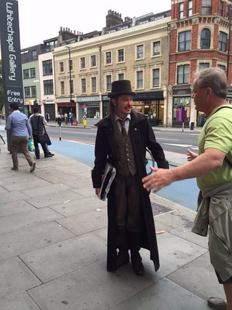 The Best Ripper Guide In Town John Picture Of Jack