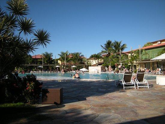 Resort La Torre Resmi