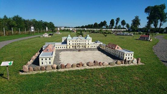 Park Miniatur Zabytkow Podlasia