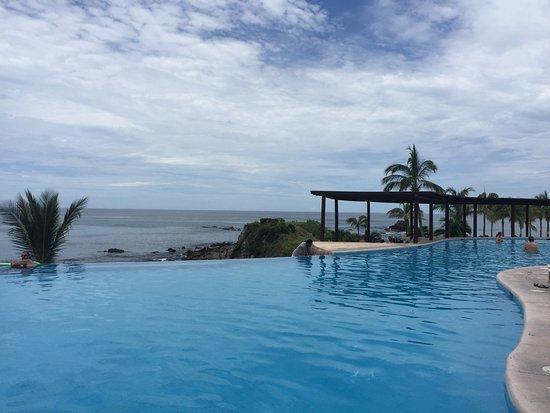 Four Seasons Resort Punta Mita: Is this paradise or what!!!