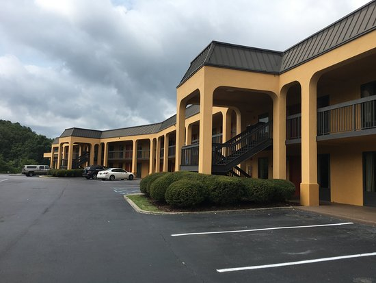 Quality Inn Airport–Southeast
