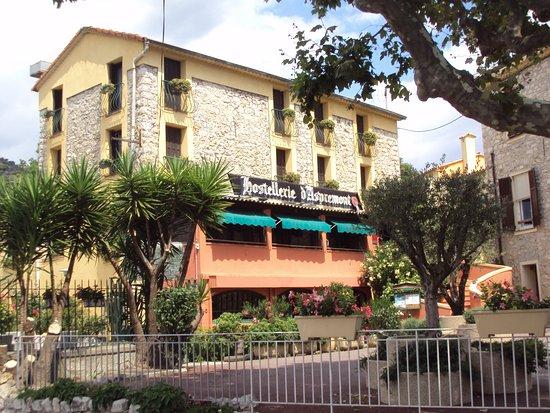Hostellerie d'Aspremont - charme