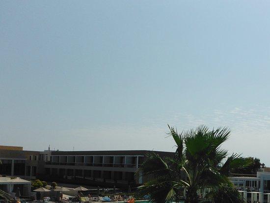 Pelagos Suites Hotel-billede