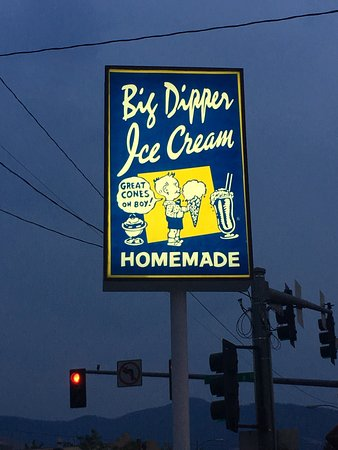 Big Dipper Ice Cream: photo1.jpg