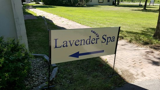 Settlement Courtyard Inn & Lavender Spa: 20160822_120533_large.jpg