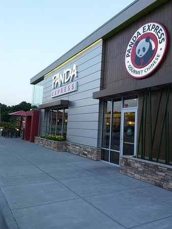Nice Chinese food - Review of Panda Express 7052 Dodge St