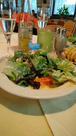 Gasthof zur Linde Restaurant