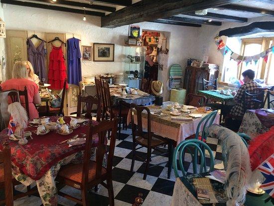 Interlude Tea Room & Emporium: photo1.jpg