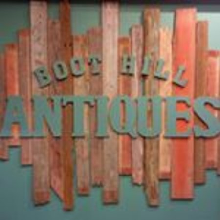 Boot Hill Antiques