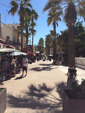 C'an Picafort Market