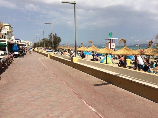Playa de Muro, Spanien: photo4.jpg
