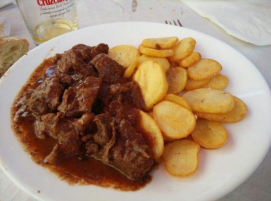 El Ronquillo, Spanje: IMG_20160831_154241_large.jpg