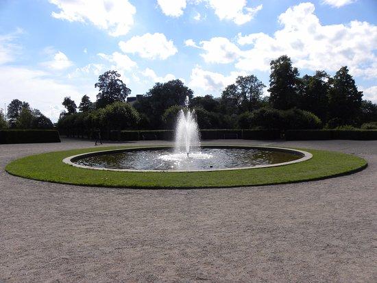 อุปซอลา, สวีเดน: Botanical Gardens