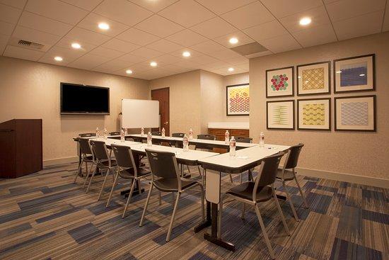 Davis, Калифорния: Meeting Room