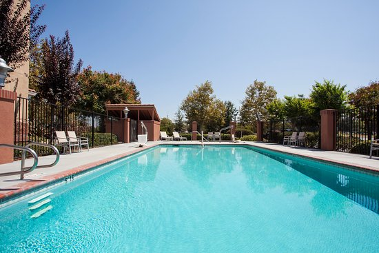 Davis, Калифорния: Outdoor Pool