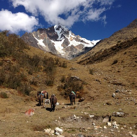 Imagen de View Peru & Signatures