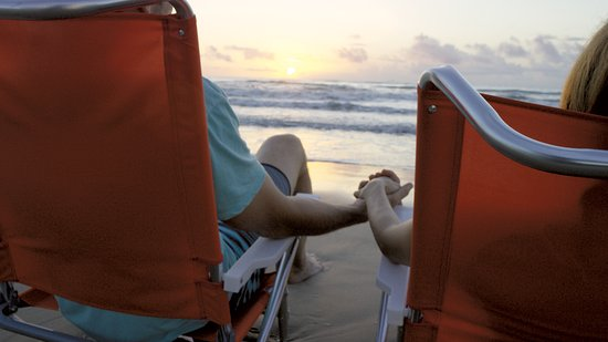 The best sunsets views are available from anywhere on South Padre Island.