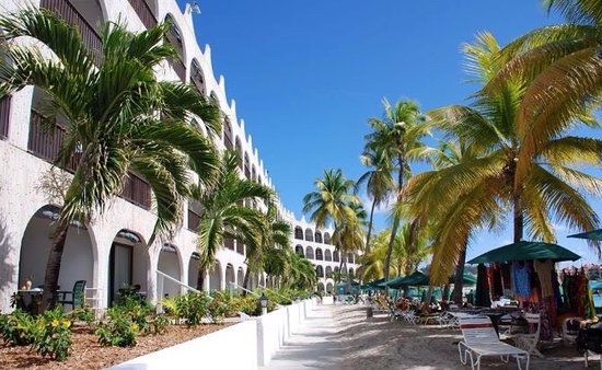 Belair Beach Hotel: photo2.jpg