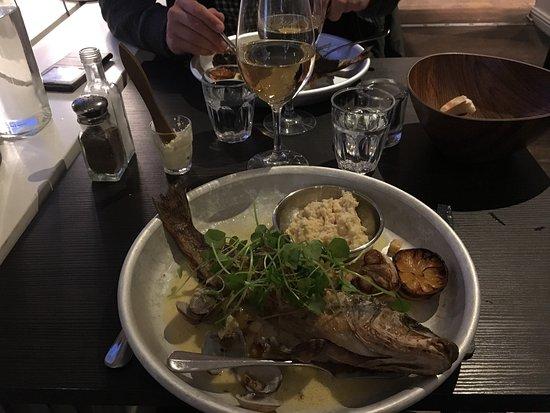 Sandhamns Vardshus Restaurant : photo1.jpg