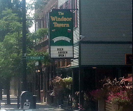 The Windsor Tavern