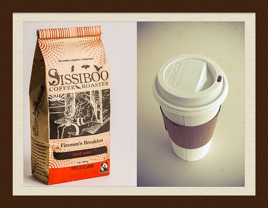 Bear River, Canada: Sissiboo Coffee