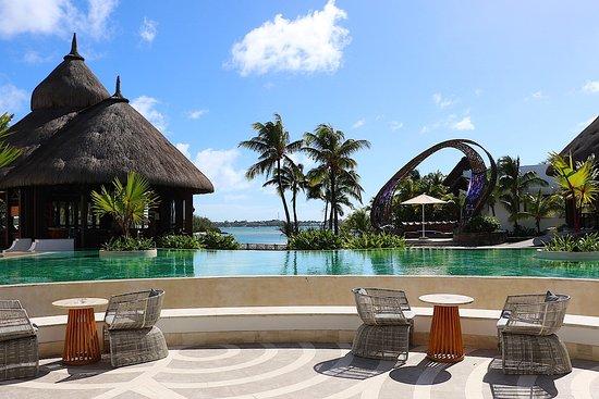 Shangri-La's Le Touessrok Resort & Spa, Mauritius Photo